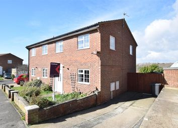 Thumbnail 3 bedroom semi-detached house to rent in Sandwich Drive, St Leonards-On-Sea, East Sussex