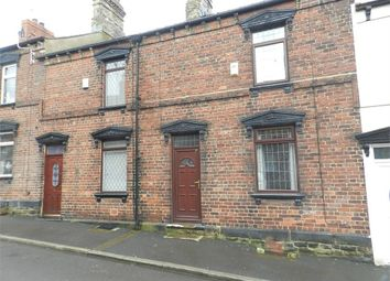 Thumbnail 2 bed terraced house for sale in New Street, High Green, Sheffield, South Yorkshire