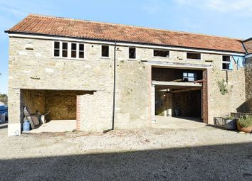 Thumbnail 4 bed barn conversion for sale in Higher Farm, Langton Herring
