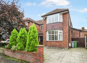 Thumbnail 3 bedroom semi-detached house for sale in Richmond Road, Altrincham