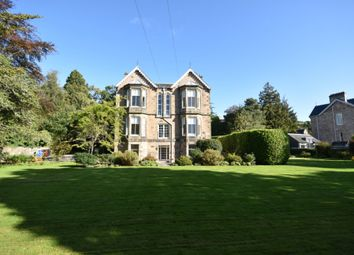 Thumbnail 3 bed flat for sale in Chalton Road, Bridge Of Allan, Stirling