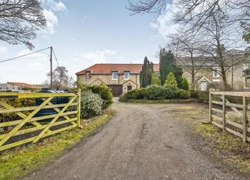 Thumbnail 4 bed barn conversion for sale in Whitwell Grange, Sherburn House, Durham, County Durham