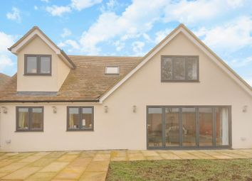 Thumbnail 4 bed detached house for sale in Busby Close, Clanfield