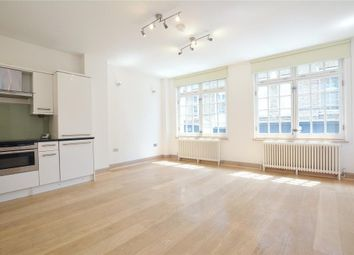 Thumbnail Property to rent in Rivington Apartments, London