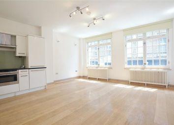 Thumbnail  Studio to rent in Rivington Apartments, London
