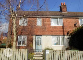 Thumbnail 2 bed flat for sale in Highland Road, Horwich, Bolton