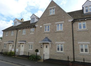 Thumbnail 3 bedroom terraced house for sale in 8 The Light, Malmesbury