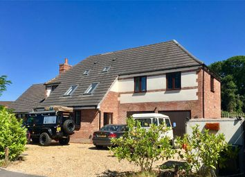Thumbnail 3 bed detached house for sale in Court Road, Strensham, Worcester