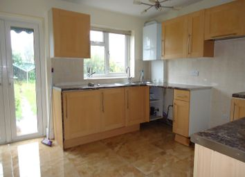 Thumbnail 3 bed terraced house to rent in Surrey Road, Dagenham