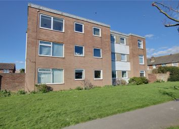 2 bed flat for sale in Bellview Court, Barton Close, Worthing, West Sussex BN13
