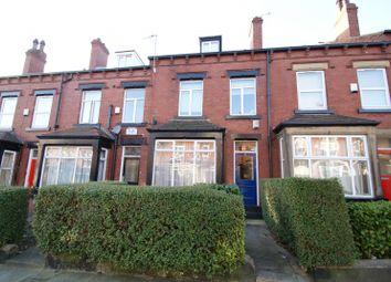 Thumbnail 6 bed terraced house to rent in Headingley Avenue, Headingley, Leeds