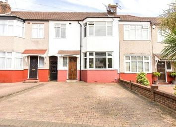 3 bed terraced house for sale in Rochester Close, Enfield EN1