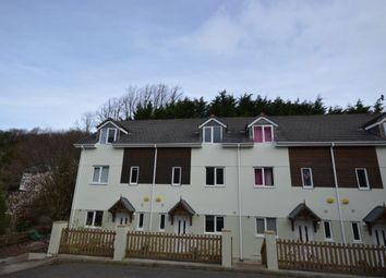 Thumbnail 3 bed terraced house for sale in Old Totnes Road, Buckfastleigh