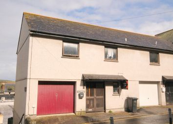 Thumbnail 1 bed flat to rent in Smithick Hill, Falmouth
