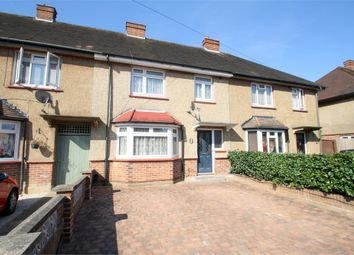 3 bed terraced house for sale in Berryscroft Road, Staines-Upon-Thames, Surrey TW18
