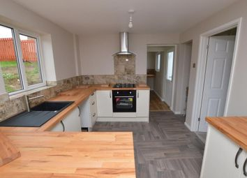 Thumbnail 3 bed semi-detached house for sale in Stentaway Drive, Plymouth, Devon