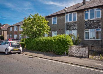 Thumbnail 3 bed flat for sale in Pilton Avenue, Pilton, Edinburgh