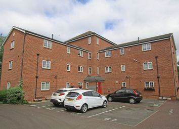 Thumbnail 2 bed flat for sale in Mill Bridge Close, Retford