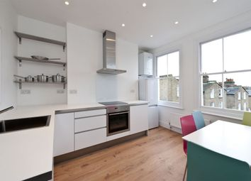 Thumbnail 2 bed maisonette to rent in Webb's Road, London