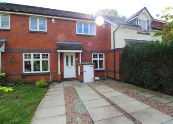 Thumbnail 2 bed terraced house for sale in Moss Valley Road, New Broughton, Wrexham