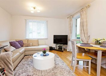 Thumbnail 1 bed flat for sale in Peacock Close, Mill Hill, London