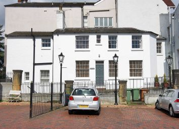 Thumbnail 3 bed mews house to rent in Mount Ephraim, Tunbridge Wells