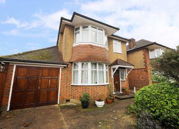 Thumbnail 3 bed detached house for sale in Oakington Avenue, Harrow