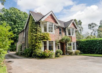 Thumbnail 6 bed detached house for sale in Newdigate Road, Dorking, Surrey