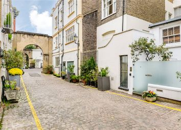 Cornwall Mews South, London SW7. 2 bed flat