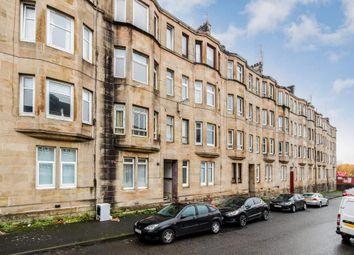 Thumbnail 1 bedroom flat for sale in Birkenshaw Street, Dennistoun, Glasgow