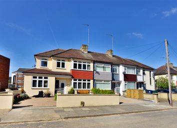 Thumbnail 3 bed end terrace house for sale in Alexandra Road, Muswell Hill, London