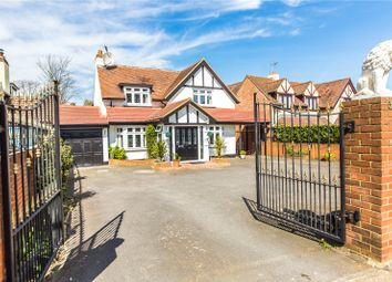 Thumbnail 5 bedroom detached house for sale in Maidstone Road, Chatham, Kent