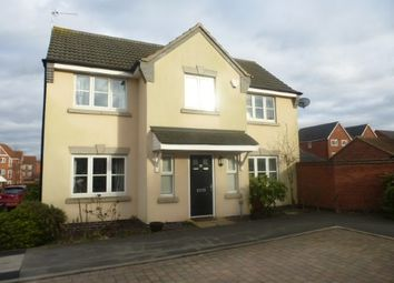 Thumbnail 4 bedroom detached house for sale in Magdalene Drive, Mickleover, Derby, Derbyshire