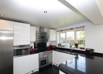 Thumbnail 4 bed semi-detached house for sale in Coltishall Road, Hornchurch