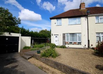 Thumbnail 3 bed semi-detached house for sale in Portland Place, Staple Hill, Bristol