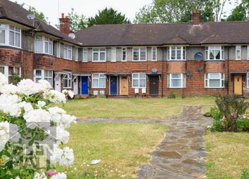 2 bed maisonette for sale in Upper Park Road, Arnos Grove, London N11