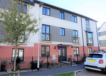 Thumbnail 4 bed terraced house for sale in Ashbrook Street, Plymouth