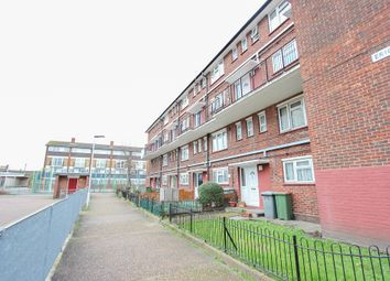 Thumbnail 3 bed maisonette for sale in Eric Close, London, Forest Gate