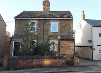 Thumbnail 2 bed cottage for sale in Bakerswood Close, Woburn Road, Heath And Reach, Leighton Buzzard