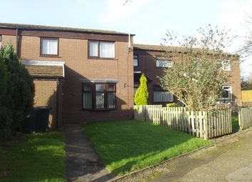 Thumbnail 3 bed terraced house to rent in Furnival Way, Whiston, Rotherham