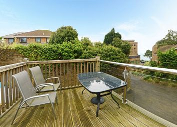 Thumbnail 3 bedroom detached house for sale in Branksome Towers, Branksome Park BH13.