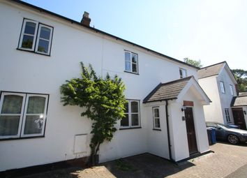Thumbnail 2 bed flat to rent in High Street, Sunningdale Village, Sunningdale