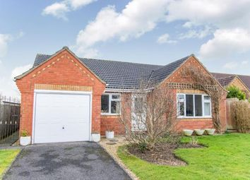 Thumbnail 3 bed bungalow for sale in Bonnetable Road, Horncastle, Lincoln, Lincolnshire