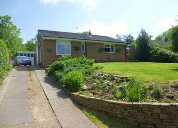 Thumbnail 3 bed bungalow for sale in Main Street, Hayton, Retford