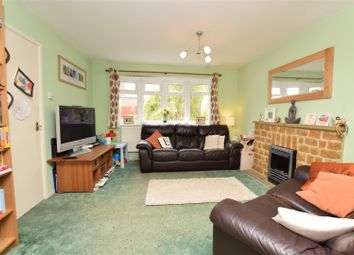 Thumbnail 3 bed semi-detached house for sale in Woodfield, Banbury
