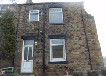 Thumbnail 3 bed end terrace house for sale in Douglas Street, Dewsbury