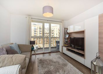 Thumbnail 1 bedroom flat for sale in Connersville Way, Croydon