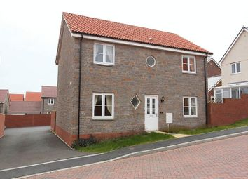 Thumbnail 4 bed detached house to rent in Wheatsheaf, Cranbrook, Exeter