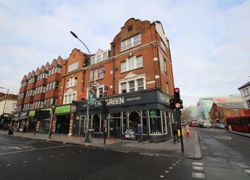 Thumbnail 2 bed flat for sale in Uxbridge Road, Shepherds Bush