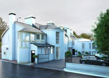 Thumbnail 2 bed flat for sale in Apartment 4, Slateford House 1770, 51-53 Lanark Road, Edinburgh